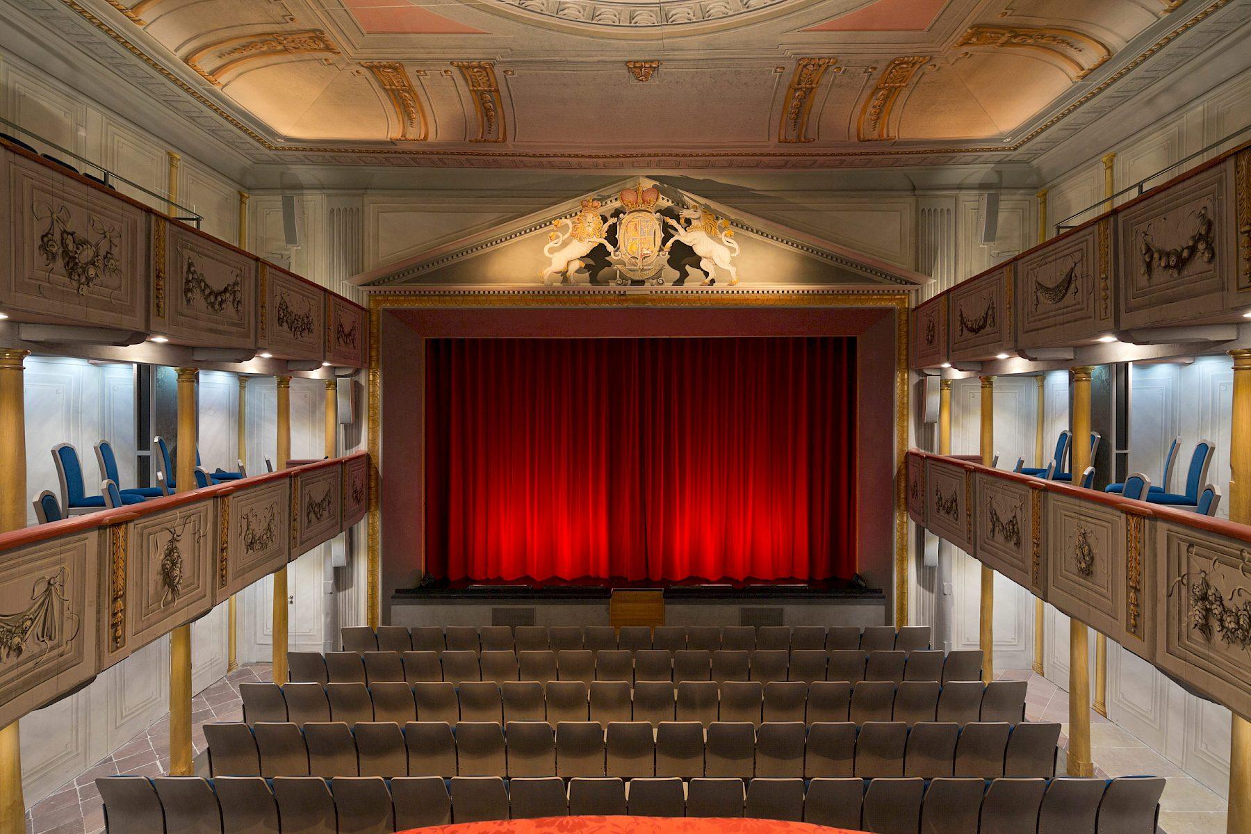 Schloßtheater
